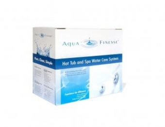 Aquafinesse Watercare Trichloor